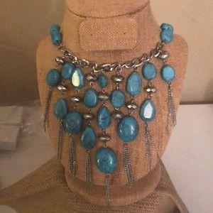 Jewelry - Chandelier necklace